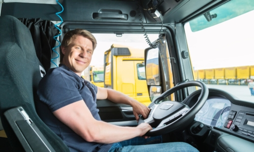 Post-Recession Syndrome: Trucking Industry