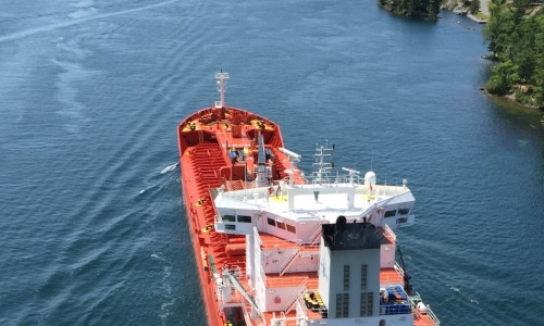 The tale of two Ships- and the magical question?