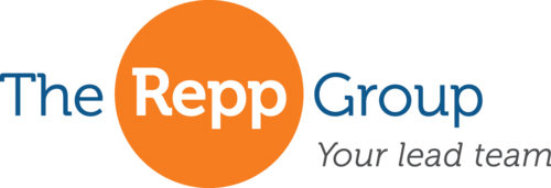 The Repp Group Logo
